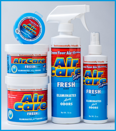 aircare-all-products